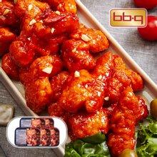 [비비큐] 바로 치킨 강정(매운맛) 200g x 5팩