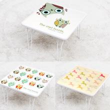 [균일가옵션] 리빙코디 테이블 400x400) 3종택1