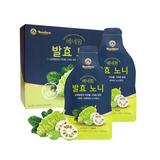[발효노니] 베네팜 사모아 노니발효액 4박스 (16주분)