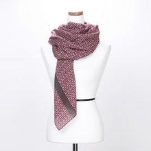 [파파브로]GB 가을 겨울 간절기 패션 스카프 DRN-WSC0153-와인