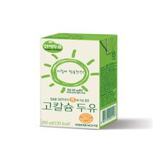 [연세두유]고칼슘두유200ml*64팩
