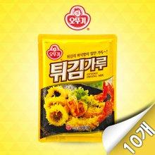 [오뚜기] 튀김가루 1kg x 10봉