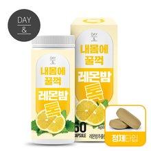 [황토농원] 데이앤 내몸에 꿀꺽 레몬밤정 1박스