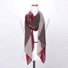 [파파브로]지몽 가을 겨울 간절기 패션 스카프 DRN-WSC0155-와인