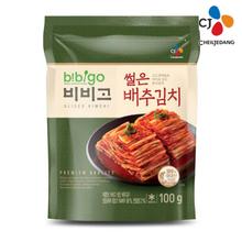 [CJ]비비고 썰은배추김치 100g