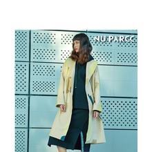 [누팍(NuParcc] 웜기모 데일리 코디세트 3PCS (후드티+스커트+팬츠)