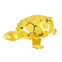 [골드모아]순금 거북이 18.75g 24k [ 장수 ]
