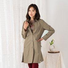 마담4060 엄마옷 가을배색자켓 ZJK909006