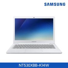 [삼성] 노트북 flash [NT530XBB-K14W]