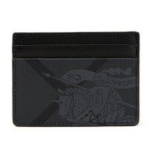 [버버리] EKD 런던 체크 SANDON 8006077 공용 명함/카드지갑