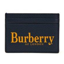 [버버리] 로고 SANDON 8005984 공용 명함/카드지갑