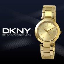 DKNY 여성메탈시계 NY2286