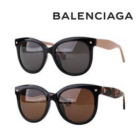 [정식수입 정품] [BALENCIAGA] 발렌시아가 명품 선글라스 2종택1