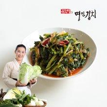 [식품명인 유정임의 명인김치] 열무김치 3kg