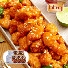 [비비큐] 바로 치킨 강정(순한맛) 200g x 5팩