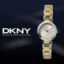 DKNY 여성메탈시계 NY2401