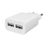 [다린] Speedy FLY 2.1A USB 2포트 충전기