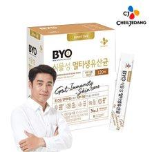 [CJ] BYO식물성 멀티생유산균 2g x 30포