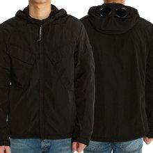 [씨피컴퍼니] 크롬 고글 후드 08CMOS026A 005148G 999 남자 오버 셔츠 자켓