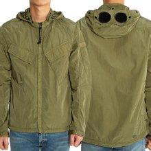 [씨피컴퍼니] 크롬 고글 후드 08CMOS026A 005148G 660 남자 오버 셔츠 자켓