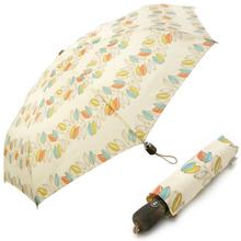 [VOGUE] 보그 3단 자동 우산(양산겸용) - 잎새