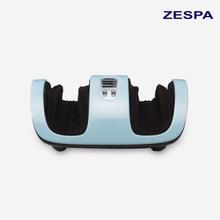 [제스파] 뷰티 에스라이너 종아리 안마기 다리 발 마사지기 ZP1614