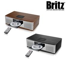 (S)[브리츠] 블루투스 프리미엄 멀티플레이어 BZ-T7600 Plus (CD / 알람 / 라디오)