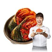 줌마수홍의 착한 포기김치 8kg