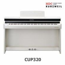3년무상AS 영창 커즈와일 디지털피아노 CUP320 /목건반 / 가장사실적인피아노