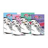 코빵밴드 14매*6박스(총 84매) 코로 숨쉬기 편안한 비강 확장기