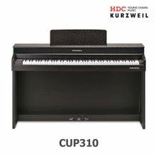 영창 커즈와일 디지털피아노 CUP310 2017년형 신모델(로즈우드,화이트)색상선택