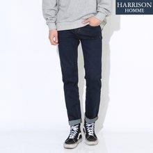 [해리슨] 남자 9200 밴딩 데님 청바지 DF1021
