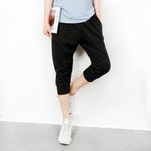 [H스타일](PR)7부1792배기팬츠/빅사이즈/남녀공용/트레이닝바지/여름/츄리닝/운동복/밴딩