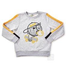 [겐조키즈] 엘비스 KM15638 23 5A6A 키즈 긴팔 맨투맨 티셔츠