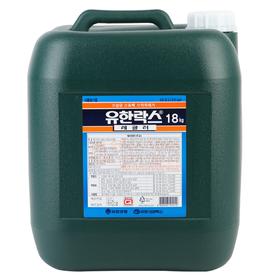 [무료배송]유한락스 레귤러 18kg 대용량