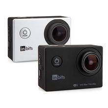 [인비츠] 프리미엄 액션캠 IPA-4000 (UHD / WiFi 원격제어 / 1600만 화소 / 30M 방수 / 170도 와이드 앵글)