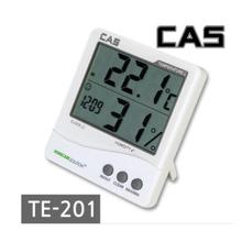 [카스] 디지털 온습도계 TE-201