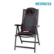 [메디니스]의자형안마기 마사지기 울트라 바디릴렉스 등쿠션 안마기 MVP-8000/전용의자 포함
