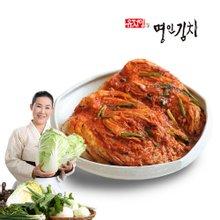 [식품명인 유정임의 명인김치] 전라도식 포기김치 3kg