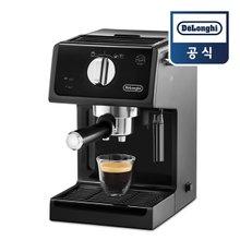 [드롱기] 반자동 커피머신 ECP31.21