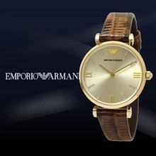 [QR인증]엠포리오 아르마니(EMPORIO ARMANI) 여성시계(AR1883)