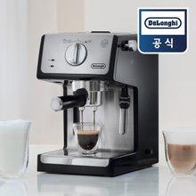 [드롱기] 반자동 에스프레소 커피메이커 ECP35.31
