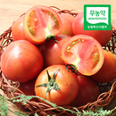 [푸르젠] 무농약 완숙토마토 5kg (3~4번)