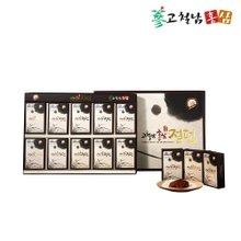 [고철남홍삼]홍삼절편(20g*10개입)_선물