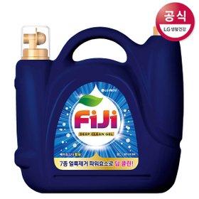 [FiJi] 피지 딥클린젤 일반드럼겸용 액체세제 8L
