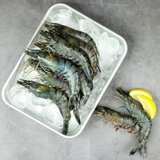 [생선생] 블랙타이거새우 500g (20미)/대하/왕새우