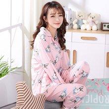 모스트2001 여성 잠옷 파자마 세트 (4type)