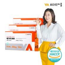 VV 메가씨 비타민C 3000 메가도스 3000mg x 270포