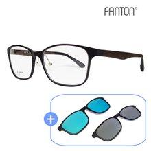 [FANTON] 팬톤 마그넷 안경테 클립선글라스 CS07_CLIP2