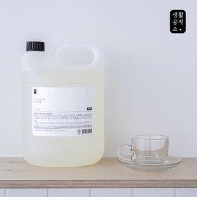 [생활공작소] [1+1][생활공작소] 쌀뜨물 주방세제 대용량 4L+4L / 남편전용 주방세제 / 무료배송